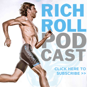 Subscribe to Rich Roll's Podcast on iTunes