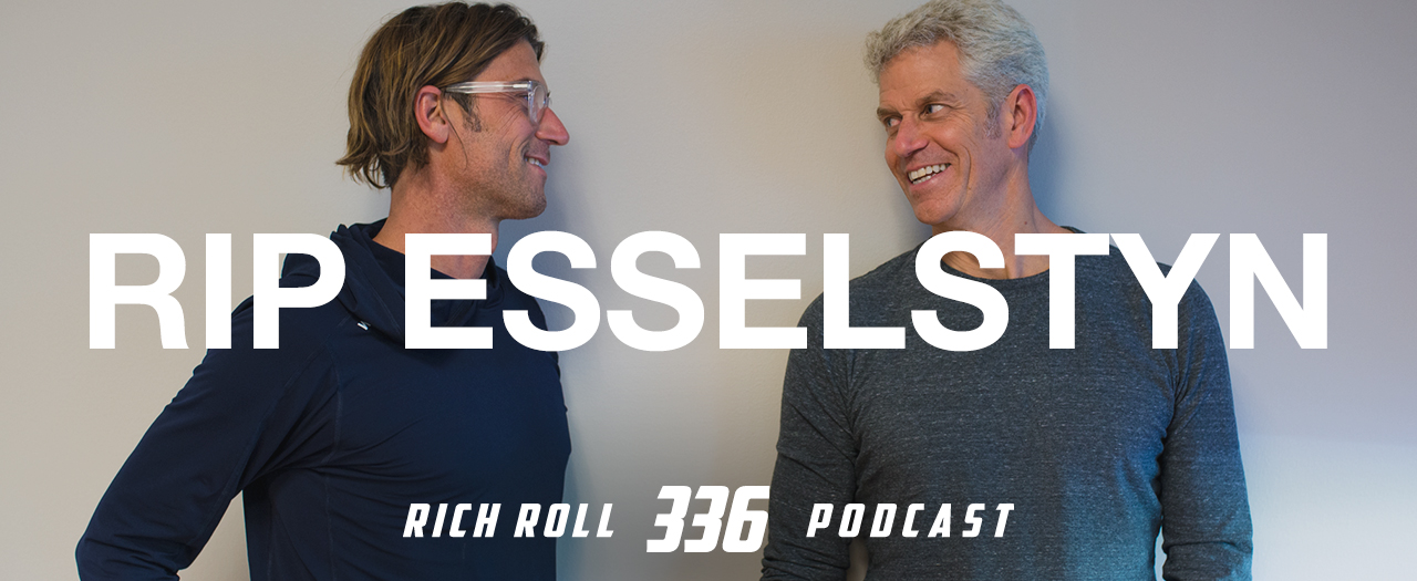 rip esselstyn is plantstrong  and why you should be too