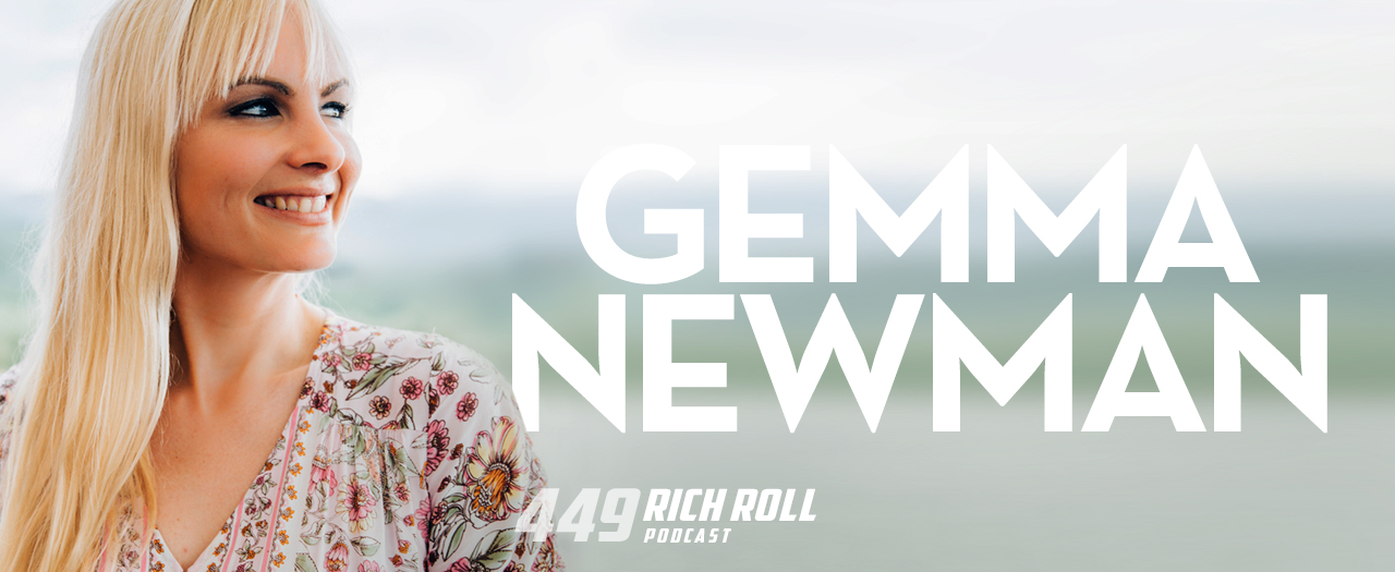 Gemma Newman, MD Is The Plant Power Doctor | Rich Roll