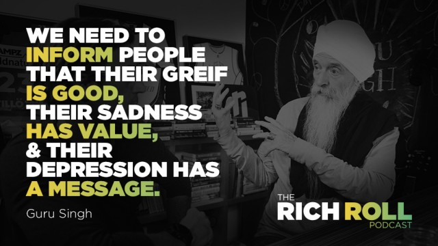 Guru on Depression_quote_910x512