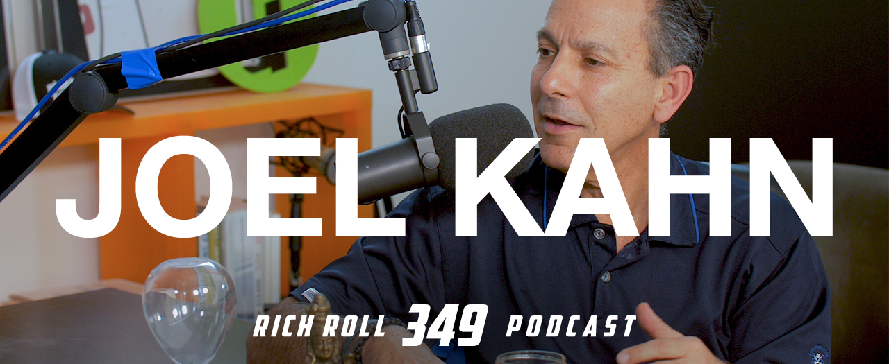 Cardiologist Joel Kahn, MD: Plant-Based vs  Keto   Rich Roll