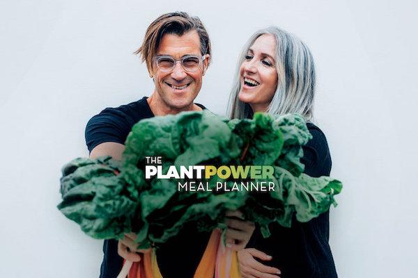 PLANTPOWER MEAL PLANNER BANNER 600