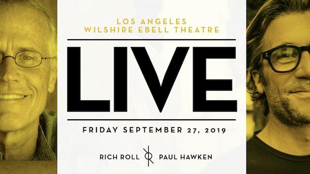 RICH X PAUL LIVE