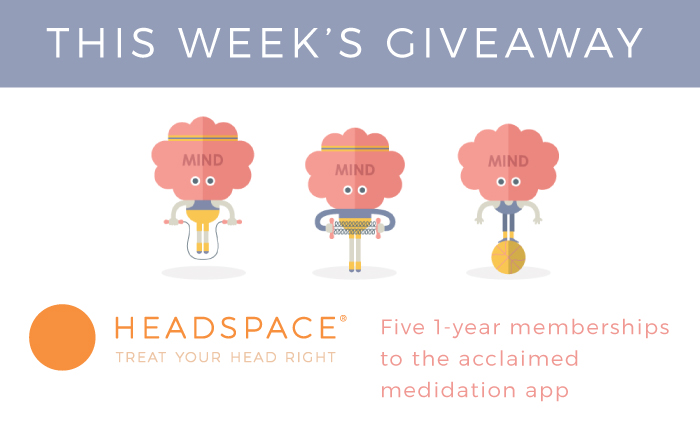headspace2Giveaway
