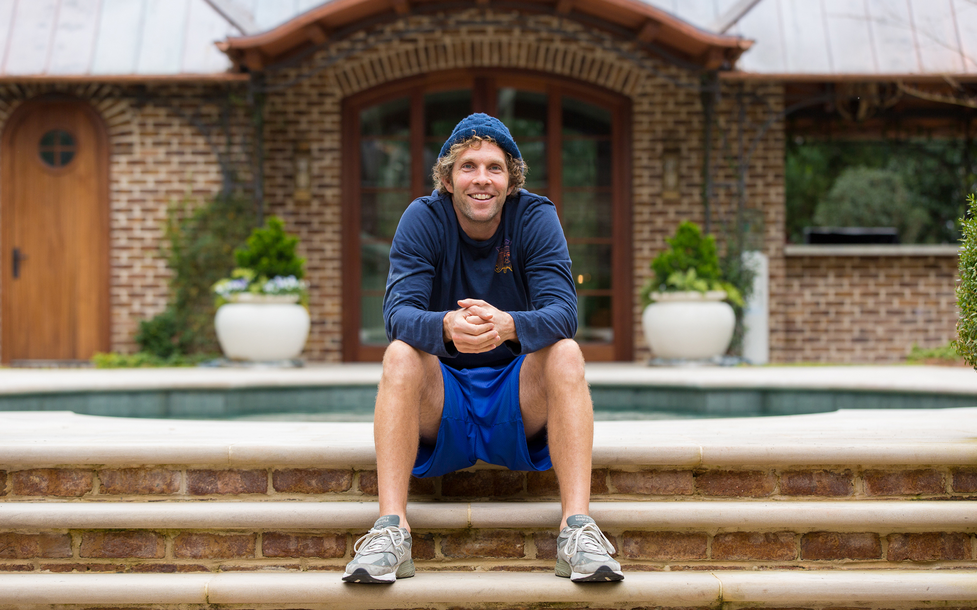 never fear failure  jesse itzler on living with a seal
