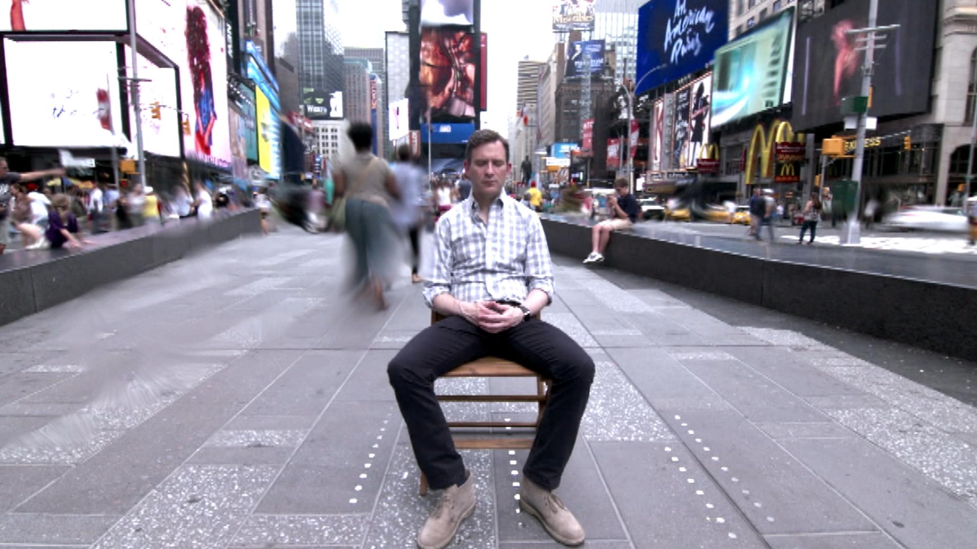 dan harris on the power of meditation for the fidgety